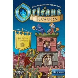 Orleans: Invasión