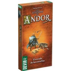 Las Leyendas de Andor:...