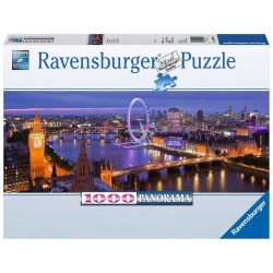Puzzle Ravensburger London...