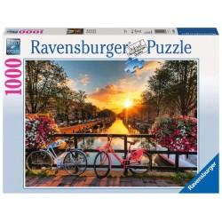 Puzzle Ravensburger...