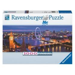 Puzzle Londres por la Noche...