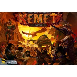 Kemet Seth Expansion