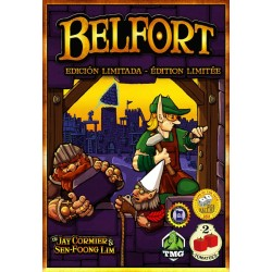 Belfort - Edicion Limitada