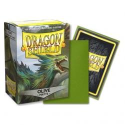 Dragon Shield Sleeves - 100...