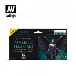 Vallejo Fantasy-Pro Malefic...