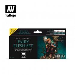 Vallejo Fantasy-Pro Fairy...