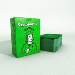 Refumanyi - Juego De Cartas...