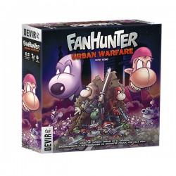 Fanhunter Urban Warfare