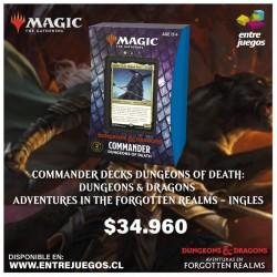 MTG: Adventures in the...