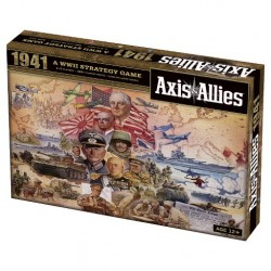 Axis & Allies 1941 - Ingles