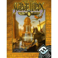 Scarab Lords