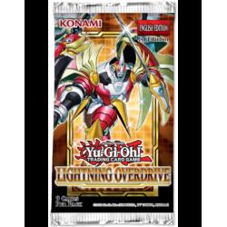 Yu-Gi-Oh! - Lightning...
