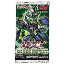 Yu-Gi-Oh! Impacto del Caos...
