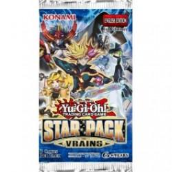 Yu-Gi-Oh! Star Pack Vrains...