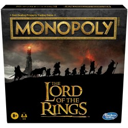 Monopoly: The Lord of The...
