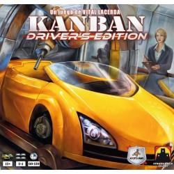 Kanban Driver's Edition