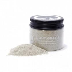 MNT Ballast - Light Gray Small