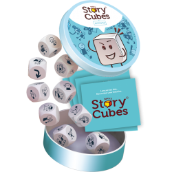 Rory's Story Cubes:...