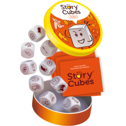 Rory's Story Cubes: Clasico...