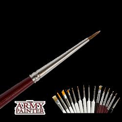 Hobby Brush - Precise Detail