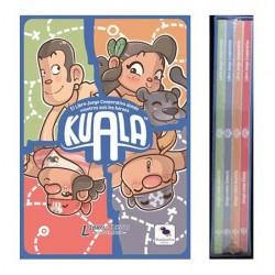Libro Juego - Kuala
