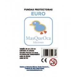 FUNDAS PREMIUM EURO 59X92 MM