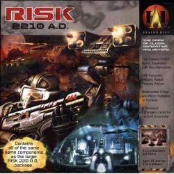 Risk 2210 A. D.