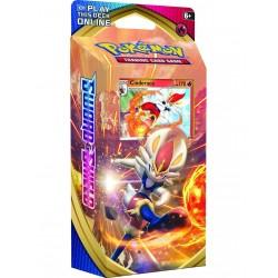 Pokemon Theme deck Cinderace