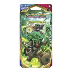 Pokemon Theme deck Rillaboom