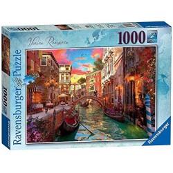 Puzzle Ravensburger Venice...