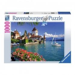 Puzzle Ravensburger Lake...