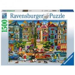 Puzzle Ravensburger The...