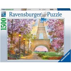Puzzle Ravensburger Paris...
