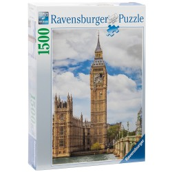 Puzzle Ravensburger Funny...
