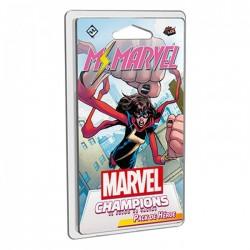 Marvel Champions: Ms. Marvel