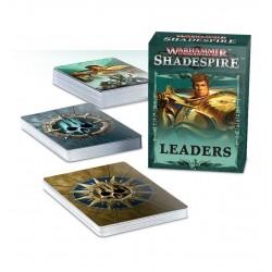WHU: SHADESPIRE LEADERS...