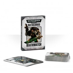 WHC DATACARDS: DEATHWATCH...