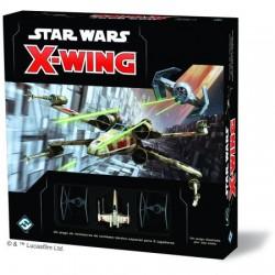 Star Wars X-Wing Segunda...