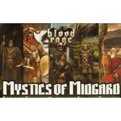 Blood Rage - Mystics of...