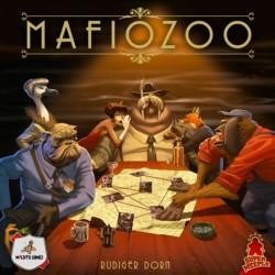 MDG Mafiozoo