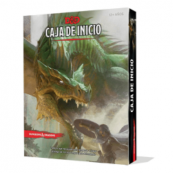 Dungeons & Dragons - Caja...