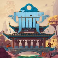 Princesa Jing