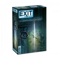 EXIT: La Cabaña Abadonada