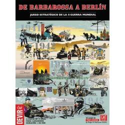 World War II: De Barbarossa...