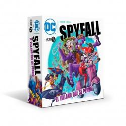 Spyfall: El villano que se...