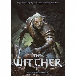The Witcher Libro Basico