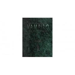 Vampiro 20 Aniversario...