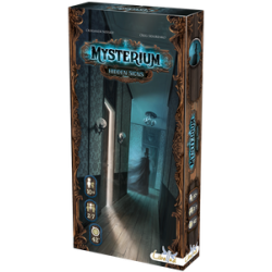 Mysterium: Hidden Sings