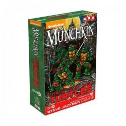 Munchkin: Teenage Mutant...